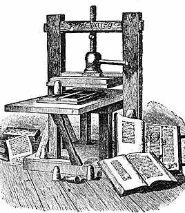gutenbergpress